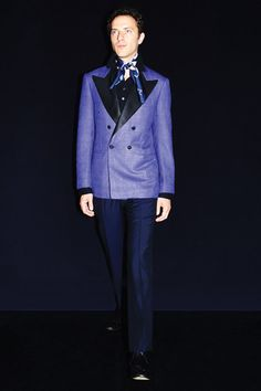 MP Massimo Piombo Spring 2015 Menswear Collection Slideshow on Style.com