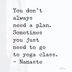 Free Karma yoga class this Thursday, July. from pm at the beach. We will be in a grassy area if the pavilion area is too busy. This is an all levels class! Even if you've never tried yoga before! A gentle back to basics outdoor class to get in - Yoga Flow, Yoga Meditation, Meditation Quotes, Yoga Meme, Yoga Humor, Funny Yoga Quotes, Yoga Qoutes, Yoga For All, How To Do Yoga