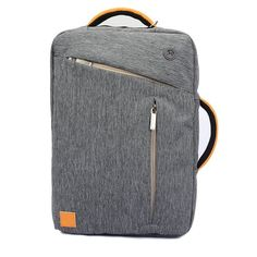 Vangoddy 4 in 1 Hybrid Backpack / Briefcase / Messenger / Tote, Laptop Carrying Bag for Apple iPad Pro 12.9/ MacBook Air 13.3'/ MacBook Pro 13.3' -- New and awesome product awaits you, Read it now  : Christmas Luggage and Travel Gear