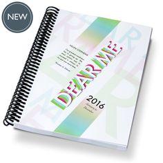 Dear Me Diary