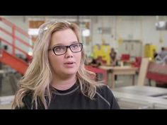 Women in Trades: Mentorship - YouTube Health And Safety, Construction, Youtube, Women, Building, Women's, Youtube Movies