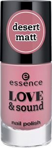 love & sound - nail polish 03 glastonberry - essence cosmetics