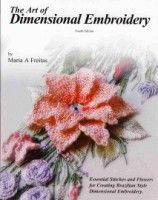 Gallery.ru / Фото #46 - The Art of Dimensional Embroidery - Tatiananik