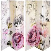 Found it at Wayfair.co.uk - Roses Room Divider