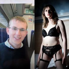 Male To Female Transgender, Transgender Girls, Mtf Before And After, Male To Female Transformation, Feminized Boys, Trans Gender, Gorgeous Women, Clothes For Women, Lady