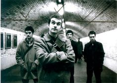 THE BLUETONES, formed in hounslow, greater london (1993)