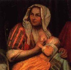 breastfeeding art - Pesquisa Google