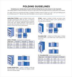 International Design Awards Winners Annual ReportsBrochures - Double gate fold brochure template