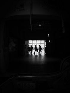 ONE WAY by Yasuo Furue, via 500px