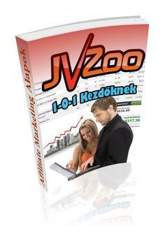 JVZoo 1-0-1. Bevezetés az Affiliate Marketingbe