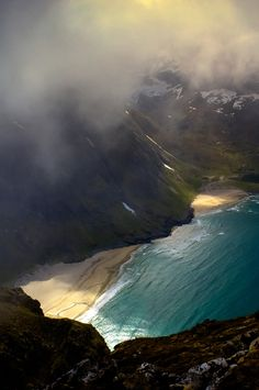 3) Iceland
