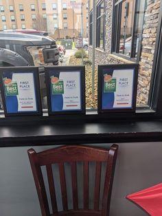 Award winner multiple years Wine And Beer, Award Winner, Home Brewing, Best Coffee, Road Trip, Adventure, Board, Fun, Road Trips