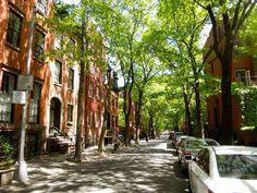 Brooklyn Heights in Brooklyn, NY
