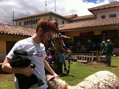"""Volunteer Kevin Loughlin in Peru Cusco Orphanage Program """"I am considering volunteering in Cusco, Peru in order to work with orphaned children ages 10-17 as listed on the site.  I believe that helping children creates greater positive influence in the long run than helping adults.  I love people, volunteering, and being abroad, and I seek to improve my Spanish in a social setting.  This program will provide me the opportunity to do all of these things"""".  https://www.abroaderview.org…"""