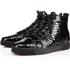 c6582af1ff5f See this and similar Christian Louboutin men 39 s sneakers - Stylish and  extremely. Basket Pas CherChristian ...