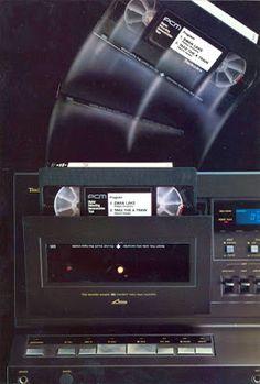 Technics SV-P100 Video Home, Digital Audio, Audio Equipment, Audiophile, Tech Gadgets, Computer Science, Tvs, Catalog, Engineering