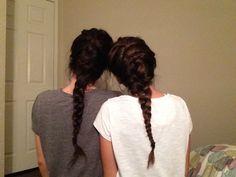 Alana Isabelle & Lydia Behnan