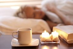 Having trouble falling asleep? Add some aromatherapy to your nighttime ritual and you'll be in a sweet slumber in no time.