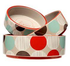 ... Stuff I like for Sadie on Pinterest | Dog bowls, Pet beds and Dog beds