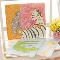 wholesale stationery for kids classmate animal pattern cover custom notebook from China manufacturer, View custom notebook manufacturer, Smart Product Details from Yiwu Smarte E-Commerce Firm on Alibaba.com