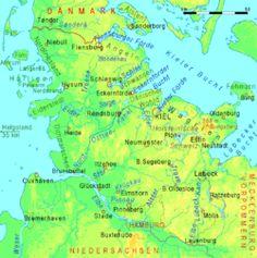 Schleswig-Holstein — Wikipédia