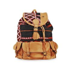 Kiboots TRAVELLER'S BACKPACK by Kiboots on Etsy, €119.95