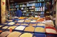 Israel - Spices