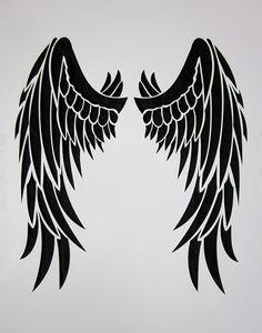 Asa, Preto, Pena, Bird, Asas Negras, Engel Preto