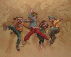 craig-davison03 - Tortues Ninja