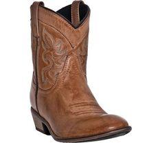 Dingo Women's Willie DI 862, Size: 7.5 M, Brown