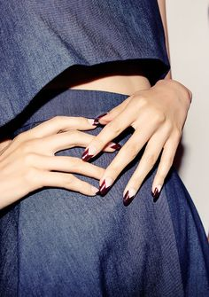Taking time out of your busy schedule to give yourself an at-home mani is difficult but watching all your hard work chip away just days later is much worse. To save you the frustration, we're sharing the best tricks for making your paint job last longer than ever.