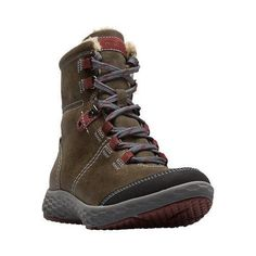 Women's Cobb Hill FreshExcite Lace-Up Boot Leather (US Women's 6 M (Regular))