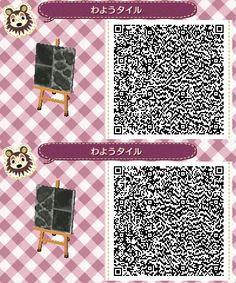 acnl qr codes wallpaper ACNL QR Codes Pinterest Qr