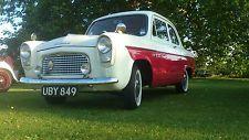 Ford Anglia 100E  1958