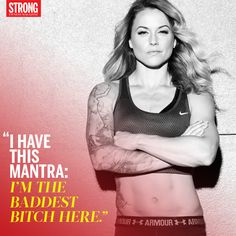 "<a class=""pintag"" href=""/explore/Motivation/"" title=""#Motivation explore Pinterest"">#Motivation</a> with Christmas Abbott. Find more at <a href=""http://strongfitnessmag.com"" rel=""nofollow"" target=""_blank"">strongfitnessmag.com</a>"