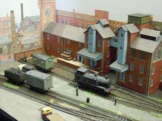 Michael's Model Railways: Super Small Layout Show