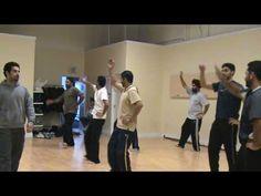 Bhangra Practice-2; Dated-20 Dec 2008