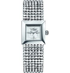 Ladies Swarovski Watch. Discount Price - Was £329.00 | Now £290.00  http://tidd.ly/20752b7  More womens discount watches available at http://www.bucksme.com/product-category/womens-bargains/discount-womens-watches/