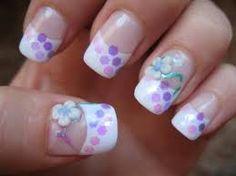Resultado de imagen para uñas de acrilico decoradas