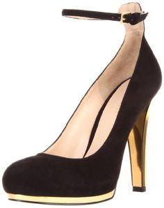 51b40085016 Amazon.com  Nine West Women s Dontcha Platform Pump  Shoes Buy Shoes
