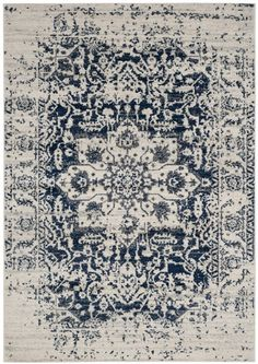 MAD603D Rug from Madison collection.  The coveted look of yesteryear is beautifully captured in this heirloom look transitional floor covering from the Madison area rug collection by Safavieh.
