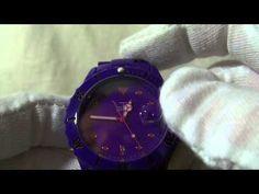 3589cc602536 LTD 110108 watch reivew - YouTube Sport Watches