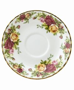 """Royal Albert Old Country Roses 5.5"""" Saucer"""