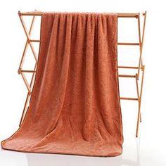 Brave 70x140cm Absorbent Bamboo Fiber Drying Bath Fashion Lady Girls Towel Custom Snowflake Washcloth Beach Swimwear Shower Towels Year-End Bargain Sale Aprons