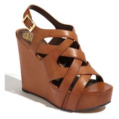 Vince Camuto 'Shivona' Sandal found on Polyvore... I'M OBSESSED WITH THESE SHOES! <3