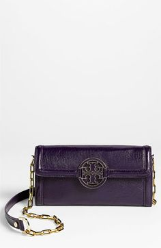 Tory Burch 'Amanda' Clutch available at #Nordstrom