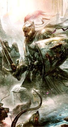 Cavaleiros e Templários_JonSullivan