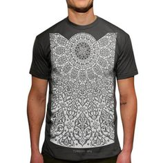 Turkish No.3 Tee Men's, £23, now featured on Fab.