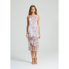 Alice McCALL - Just the Way You Are Dress POPI