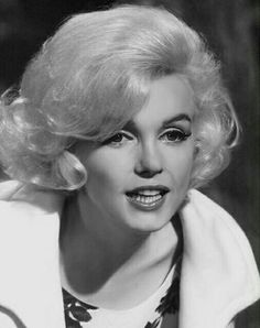 Marilyn Monroe. Something's Got To Give, 1962.